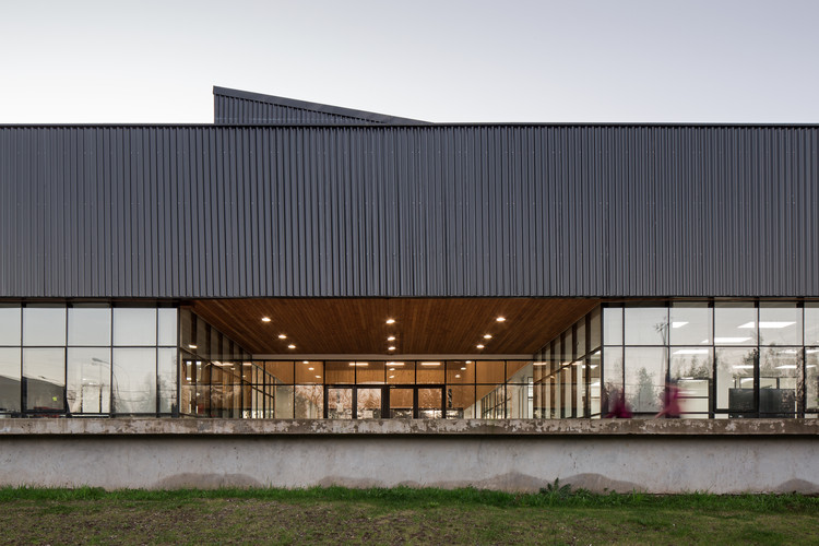 Edificio 14K / Felipe Arce, © Nicolas Saieh