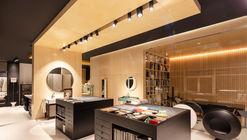 Showroom Balnenum Design  / RH+ Arquitectos