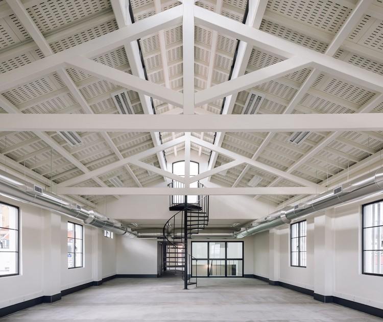 Cais do Tojo Building / LADO Arquitectura e Design, © Francisco Nogueira Architectural Photography