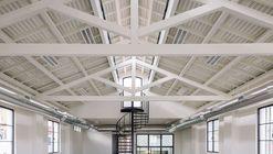 Edifício Cais do Tojo / LADO Arquitectura e Design