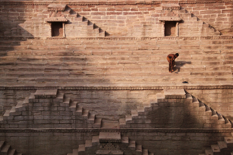 The Human Scale: India At Eye Level, © Lucia Mariotto