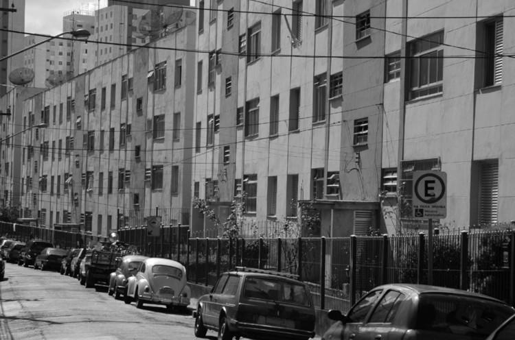 Uma nova política habitacional para São Paulo: Conjunto Residencial Santo Antônio, Cortesia de PC3 - Pensamento Crítico e Cidade Contemporânea