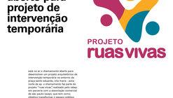 """Projeto """"Ruas Vivas"""": chamada para intervenção temporária na Zona Norte de São Paulo"""