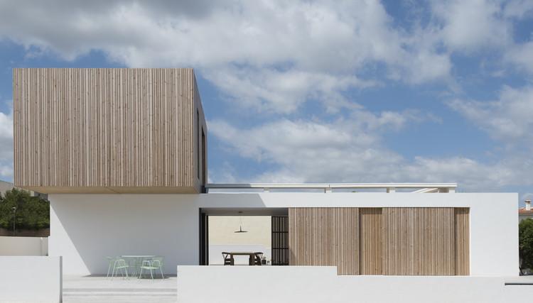 Casa GT / Diàfan Arquitectura, © Interior Mallorca