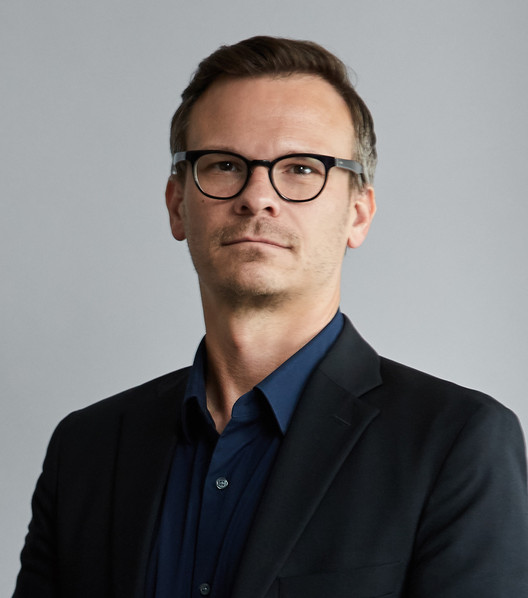 The Dallas Architecture Forum Virtually Presents Celebrated Architect Jason Long, Jason Long, Partner at OMA, Will Virtually Address The Dallas Architecture Forum on October 20, 2020.