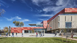 Colorado College Tutt Library Expansion & Transformation / Pfeiffer