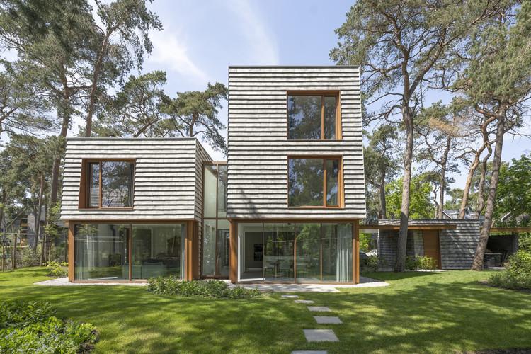 Residence Hoge Dennen / Engel Architecten, © Marcel van der Burg