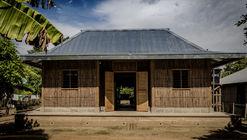 LAMOV_ Prototype House in El Torno / AGRA Anzellini Garcia-Reyes Arquitectos