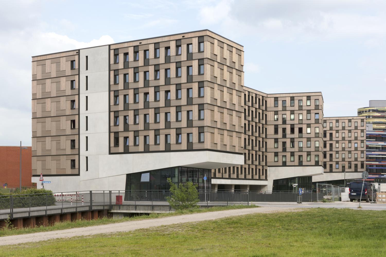 ¿Por qué elegir la construcción modular?,© Jan Bitter