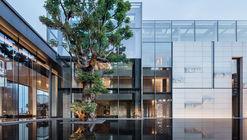 Club InterContinental of InterContinental Shenzhen Dameisha Resort / CCD