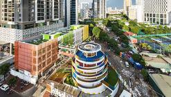 Sunflower Kindergarten / Sunjin Vietnam Joinventure Company