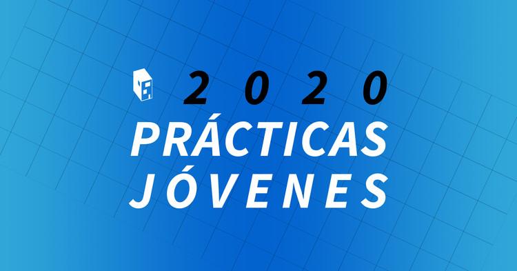 ArchDaily abre convocatoria para Prácticas Jóvenes 2020