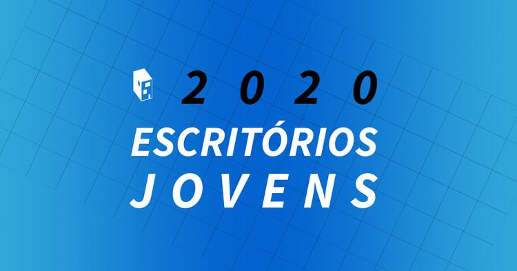 Chamada aberta para jovens profissionais e escritórios 2020