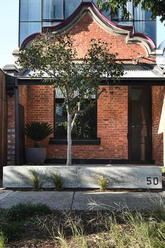 AMA Union 741 - Union House: Ngôi nhà mới nhiều tầng, vui tươi