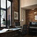 AMA Union 664 - Union House: Ngôi nhà mới nhiều tầng, vui tươi
