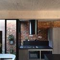 AMA Union 639 - Union House: Ngôi nhà mới nhiều tầng, vui tươi