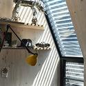 AMA Union 151 - Union House: Ngôi nhà mới nhiều tầng, vui tươi