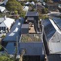 DJI 0133 - Union House: Ngôi nhà mới nhiều tầng, vui tươi