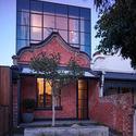 AMA Union59599 - Union House: Ngôi nhà mới nhiều tầng, vui tươi