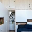 AMA Union 496 - Union House: Ngôi nhà mới nhiều tầng, vui tươi