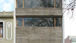 Edificio HBT1510 / Colle Croce + Szuldman Zambonini Arquitectos + Clusellas O'Connor