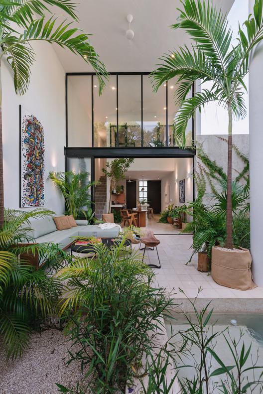 Casa Hannah / Workshop, Diseño y Construcción, © Tamara Uribe
