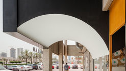 Dallah / AAP - Associated Architects Partnership