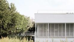 School Canteens and Multipurpose Room / MCBAD architecture & urban design