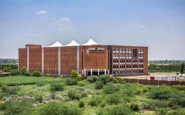 Salim Habib Education Complex / Ali Arshad Associates, © Focus Art and Architecture; RDC Architectural Photography