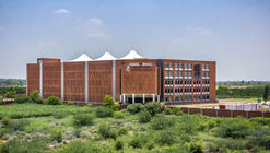Complexo Educacional Salim Habib / Ali Arshad Associates
