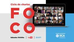 Ciclo de charlas FOCO: 11 - Compromiso social
