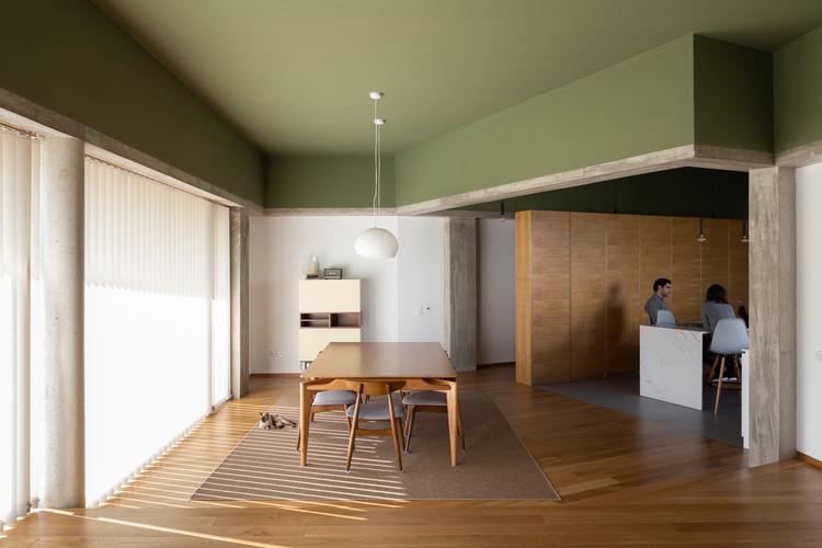 Casa RM / Pedro Miguel Santos, © Alexander Bogorodskiy
