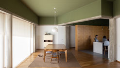 Casa RM / Pedro Miguel Santos