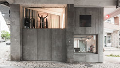Maison826 / Nuno Ferreira Capa | arquitectura e design