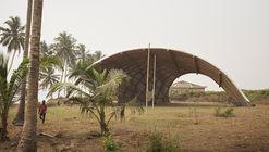 Palco Haduwa / [applied] Foreign Affairs, Instituto de Arquitetura, Universidade de Artes Aplicadas de Viena