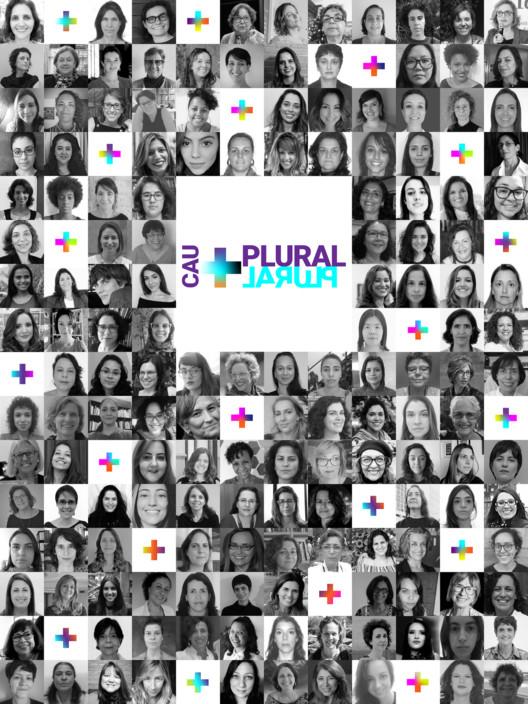 Mulheres ganham protagonismo na próxima gestão do CAU/SP, Cortesia de CAU+Plural