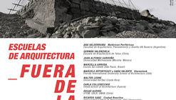 Escuelas de Arquitectura Fuera de la Caja