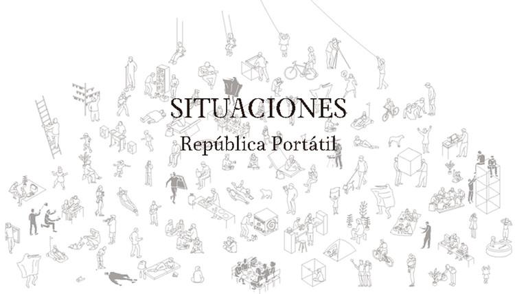 Situaciones / República Portátil, Dostercios