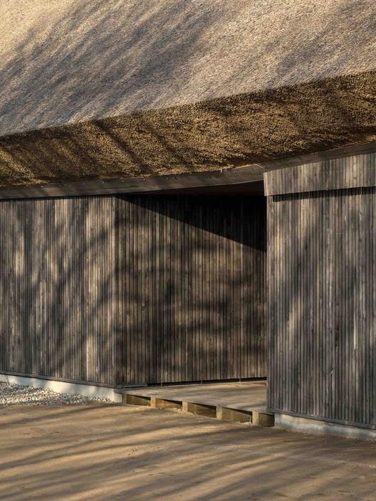 Wadden Sea Centre by Dorte Mandrup Architects. Image © Adam Mørk
