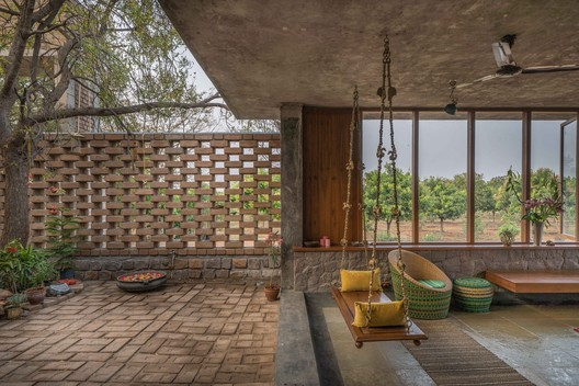 Casa na Fazenda / Studio Inscape