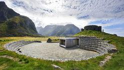 Arquitectura y Naturaleza: Un marco para la construcción en el paisaje