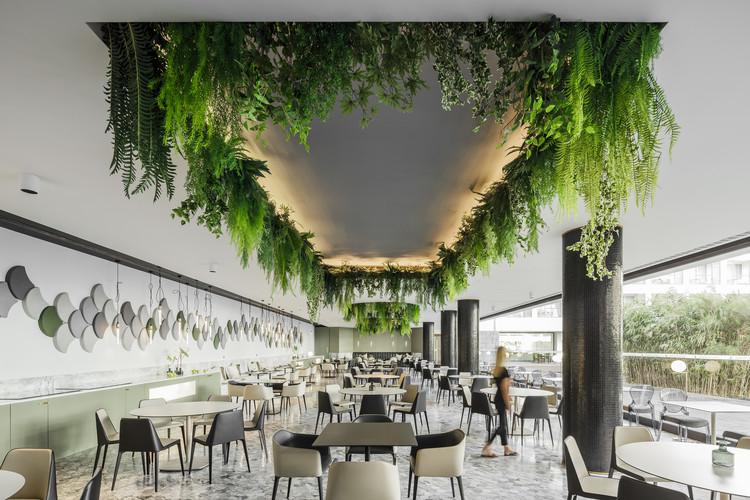 Restaurante kOi / box: arquitectos, © Ivo Tavares Studio