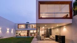 Casa Z / MdA Arquitectura