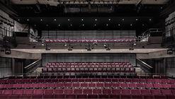 MCC Theater / Andrew Berman Architect