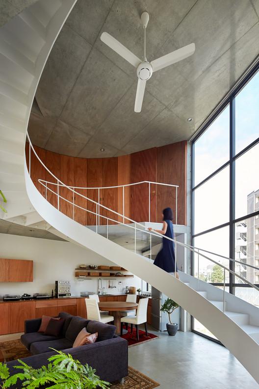 Stir / Ryu Mitarai & Associates, Architects