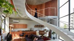Edifício Stir / Ryu Mitarai & Associates, Architects