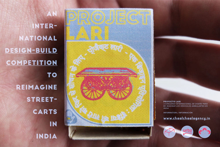 Project Lari: An International Design-build Competition