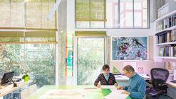 27 Visitas a oficinas de arquitectura en Open House Madrid 2020