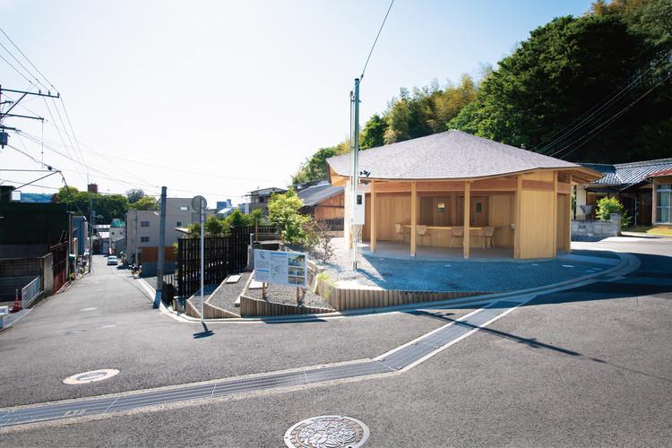 Himitsujanai Kichi / Itsuki Matsumoto (Aichi Institute of Technology Graduate School) + Ehime Architecture and Design Office, © Shuhei Miyahata [Setouchi Editorial Institute]