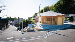 Himitsujanai Kichi / Itsuki Matsumoto (Aichi Institute of Technology Graduate School) + Ehime Architecture and Design Office